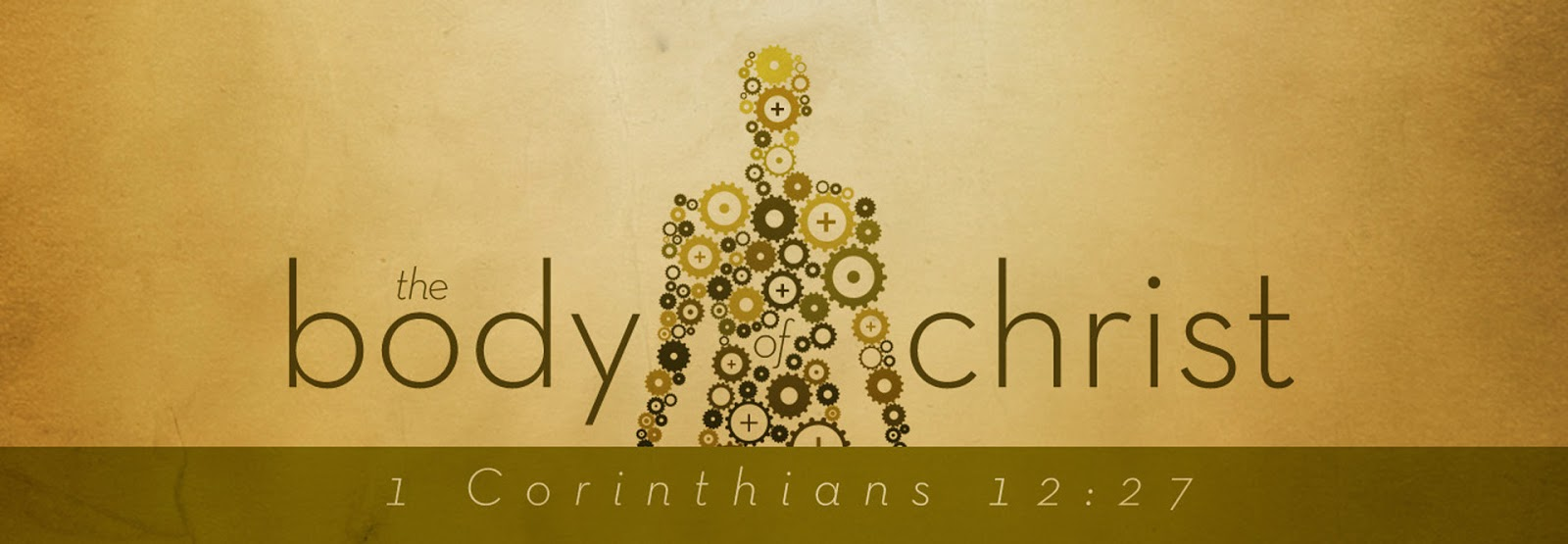 Image result for church is a body